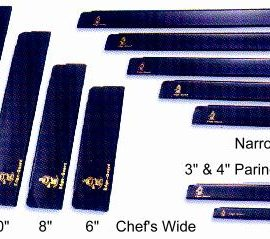 "Edge Guard 10C for 10"" Chef Knife"