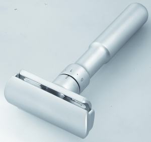"Merkur 70 Adjustable Safety Razor ""The Future"""