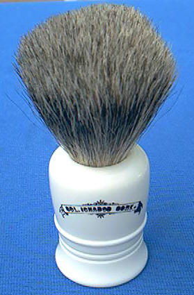 Colonel Conk 1016 Medium Shaving Brush