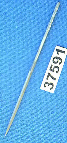 Nicholson 37591 Three Square Needle File