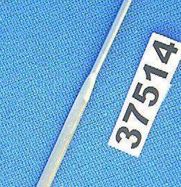 Nicholson 37514 Crossing Needle File