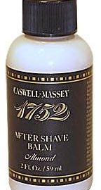 Caswell-Massey 17-22479 Almond After-Shave Balm 2 oz.