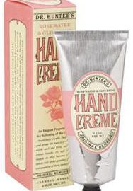 Caswell-Massey 42-17530 Dr. Hunter Hand Creme
