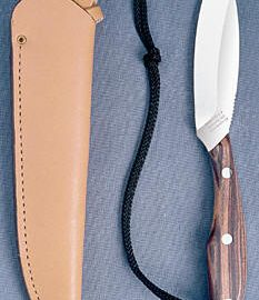 D.H. Russell Belt Knife R1S