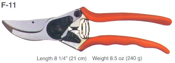 Felco F-11 Ergonomic Pruning Shear