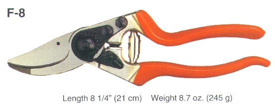 Felco F-8 Top-of-the-Line Pruning Shear