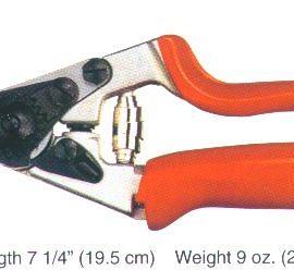 Felco F-12 Light Compact Rotating Pruning Shear