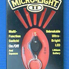Photon II #205 Red Light Microlight II