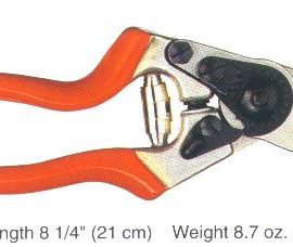 Felco F-9 Left Hand Top-of-the-Line Pruning Shear