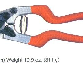 Felco F-13 Angled Longer Pruning Shear