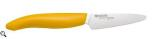 KYOCERA CERAMIC 3 IN PARING YELLOW HANDLE