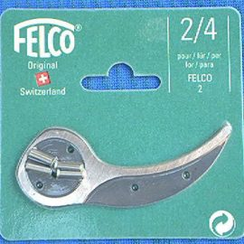 Felco F-2-4 Anvil Blade for F-2 Pruner