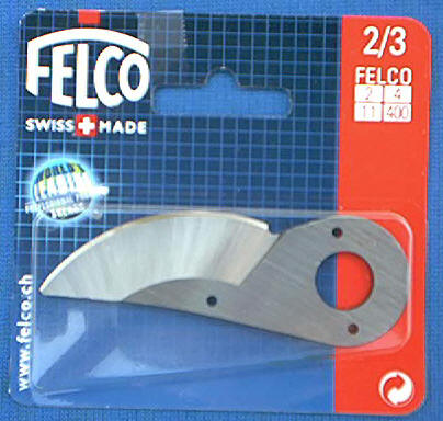 Felco F-2-3 Blade for F-2, F-4 and F-11 Pruners