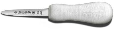 "Dexter Russell 10493 Oyster Knife 3"" (Dexter Russell Model S134PCP)"