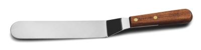 Dexter Russell 16180 Spatula Offset 10 X 1-3/4 (Dexter Russell #S24910B)