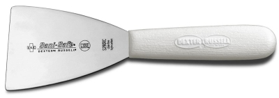 Dexter Russell 17313 Grill & Pan Scraper S290RC Sani-Safe 3""