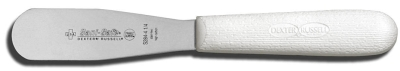 Dexter Russell 17403 Cream Cheese Speader SaniSafe (Dexter Russell #S284-4-