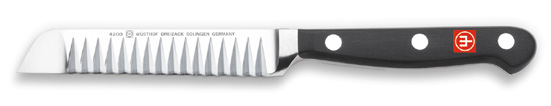 Wusthof 4200 Classic Decorating Knife, Forged