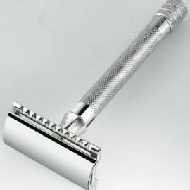 Merkur 180 Long Handled Safety Razor