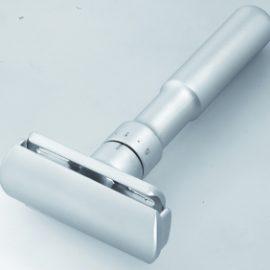 "Merkur 70 Adjustable Safety Razor ""The Future"""
