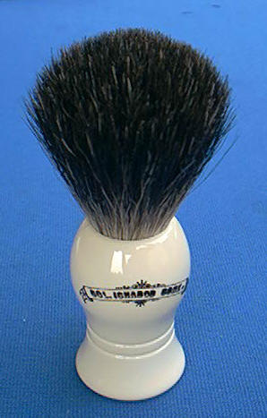 Colonel Conk 1000 Small Shaving Brush