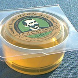 Colonel Conk 122 Soap, Lime Glycerin 2-1/4 oz