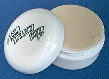 Colonel Conk 212 Soap, Almond, Travel 2-1/4 oz
