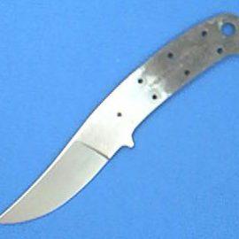 ECB610 (Forge & Anvil 1) Hunter Blade Carbon