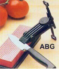 DMT ABG Aligner Blade Guide