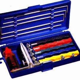 Lansky LKCLX (LS2) Deluxe Knife Sharpening System