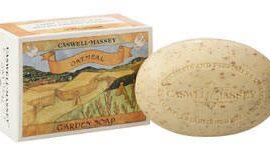 Caswell-Massey 03-00437 Oatmeal Garden Soap