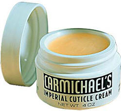 Caswell-Massey 22-31404 Carmichaels Imperial Cuticle Cream