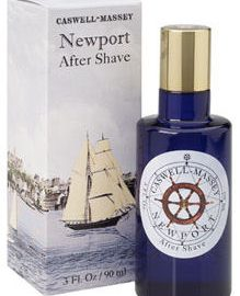 Caswell-Massey 46-20404 Newport After Shave