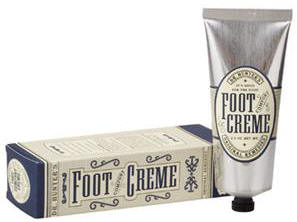 Caswell-Massey 42-17525 Dr. Hunter Foot Creme