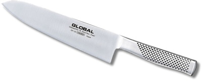 Global GF-33 Chefs Knife Forged 8.25""