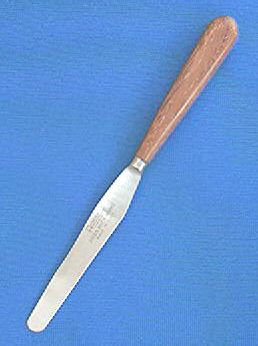 """Dexter Russell 55121 Palette Knife 4"""" (Dexter Russell #517-4)"""