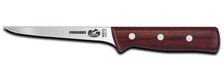 "Victorinox Forschner 40012 Boning Knife 5"" Stiff, Rosewood"