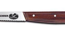 Victorinox Forschner 40000 Paring, Wavy Edge, Rosewood