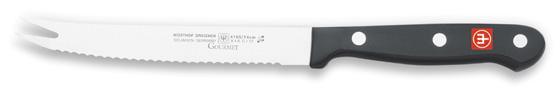 "Wusthof 4105 Gourmet Tomato Knife 5"""