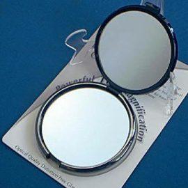 Floxite FL-CP10 Compact Mirror 10x1x