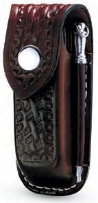 Victorinox 33204 Zermatt Pouch Brown Medium