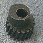 Oster 41715 Fiber Gear