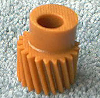 Oster 58908 Fiber Gear with 21 teeth (42881)