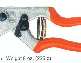 Felco F-31 Universal Anvil Pruning Shear