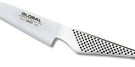 Global GS-6 Staight Edge Paring Knife