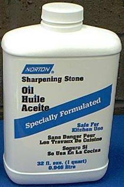 Norton 87775 Sharpening Stone Oil One Quart