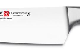 "Wusthof 4596-20 Classic IKON chef's knife 8"""