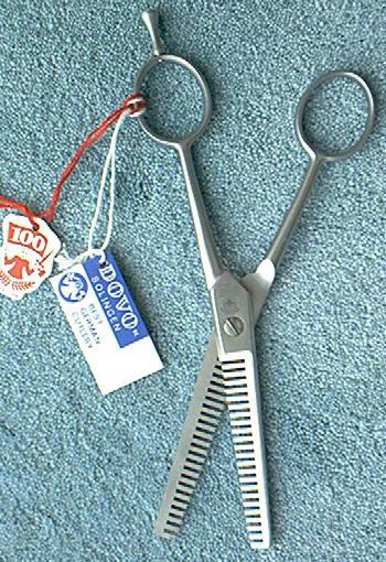 Dovo 8 23606 Thinning Shear 6 Quot Ss 23 Teeth