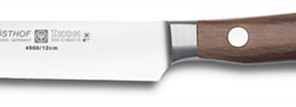 IW 4988 IKON WOOD STEAK KN