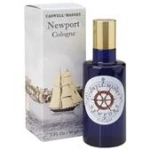 CASWELL-MASSEY NEWPORT COLOGNE SPRAY